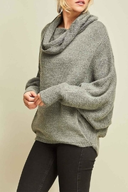 Entro Cowl Neck Sweater - Other