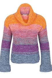 Tribal Jeans Cowl neck sweater - Product Mini Image