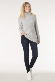 Yest Cowl Sweater Tunic - Product Mini Image