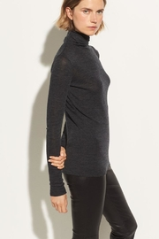 Vince Cowl Turtleneck - Front full body
