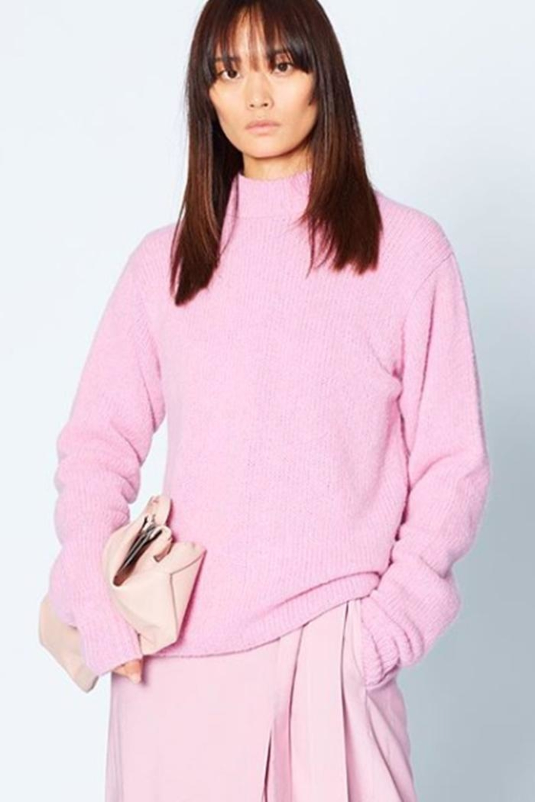 Tibi Cozette Pullover Sweater - Main Image