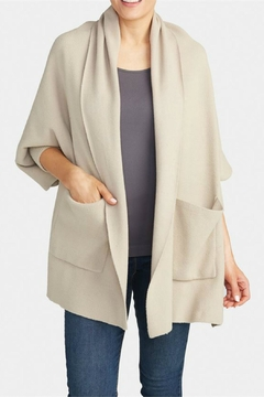 Coco + Carmen Cozi Cardi Wrap - Alternate List Image
