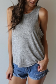 Free People Coziest Tank - Product Mini Image