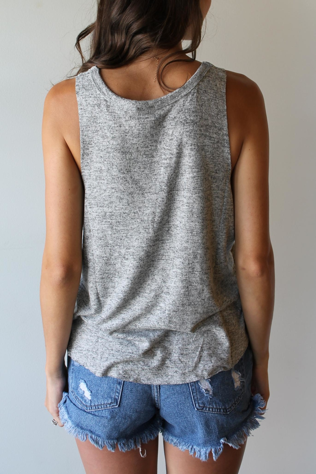 Free People Coziest Tank - Side Cropped Image