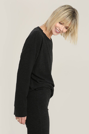 Hello Nite Cozy Brushed Top - Side cropped