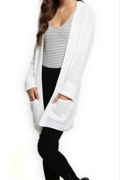 Shoptiques Product: Cozy Cardi