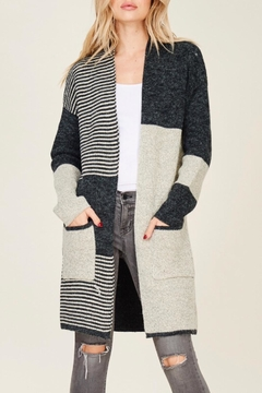 LuLu's Boutique Cozy Cardigan - Product List Image