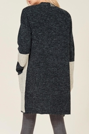 LuLu's Boutique Cozy Cardigan - Side cropped
