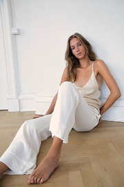 Free People Cozy Cool Lounge Pant - Product Mini Image