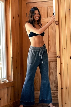 Shoptiques Product: Cozy Cool Lounge Pant