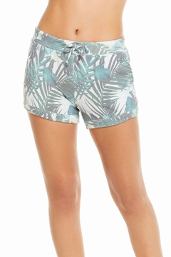 Chaser Cozy Drawstring Short - Product List Image