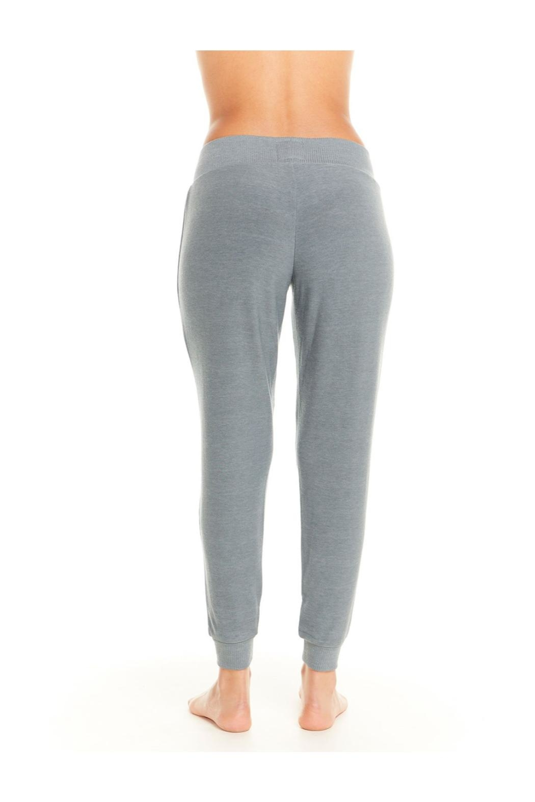 Chaser Cozy Knit Jogger - Front Full Image