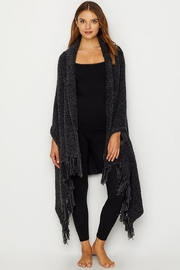 Barefoot Dreams Cozy Luxe Wrap - Product Mini Image