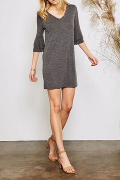 Shoptiques Product: Cozy Mini Dress