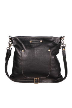 Myra Bags Cozy Mozy Leather Bag - Product List Image