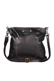 Myra Bags Cozy Mozy Leather Bag - Product Mini Image