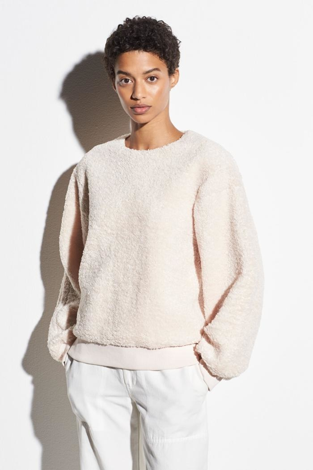 Vince Cozy Pullover - Main Image