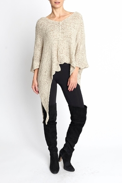 BK Moda Cozy Pullover Sweater - Product List Image