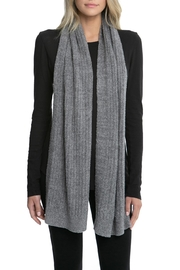 Barefoot Dreams Cozy Ribbed Scarf - Product Mini Image