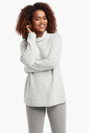 Nic + Zoe  Cozy sparkle sweater - Product Mini Image