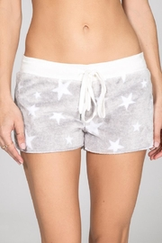 PJ Salvage Cozy Star Short - Product Mini Image