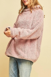 Entro Cozy Up - Front cropped