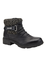 Spring Footwear Cozy Winter Boot - Product Mini Image