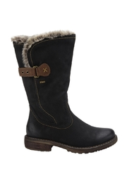 Spring Footwear Cozy Winter Boots - Product Mini Image