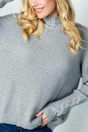 Cozy Casual Lickety Split Sweater - Other