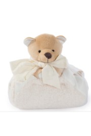 Barefoot Dreams COZYCHIC BAREFOOT BUDDIE-CREAM/BEAR - Product Mini Image