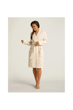 Barefoot Dreams COZYCHIC BAREFOOT IN THE WILD ROBE - Alternate List Image
