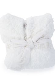 Barefoot Dreams CozyChic Infant Hoodie - Front cropped