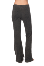 Barefoot Dreams CozyChic Lite Pant - Front full body