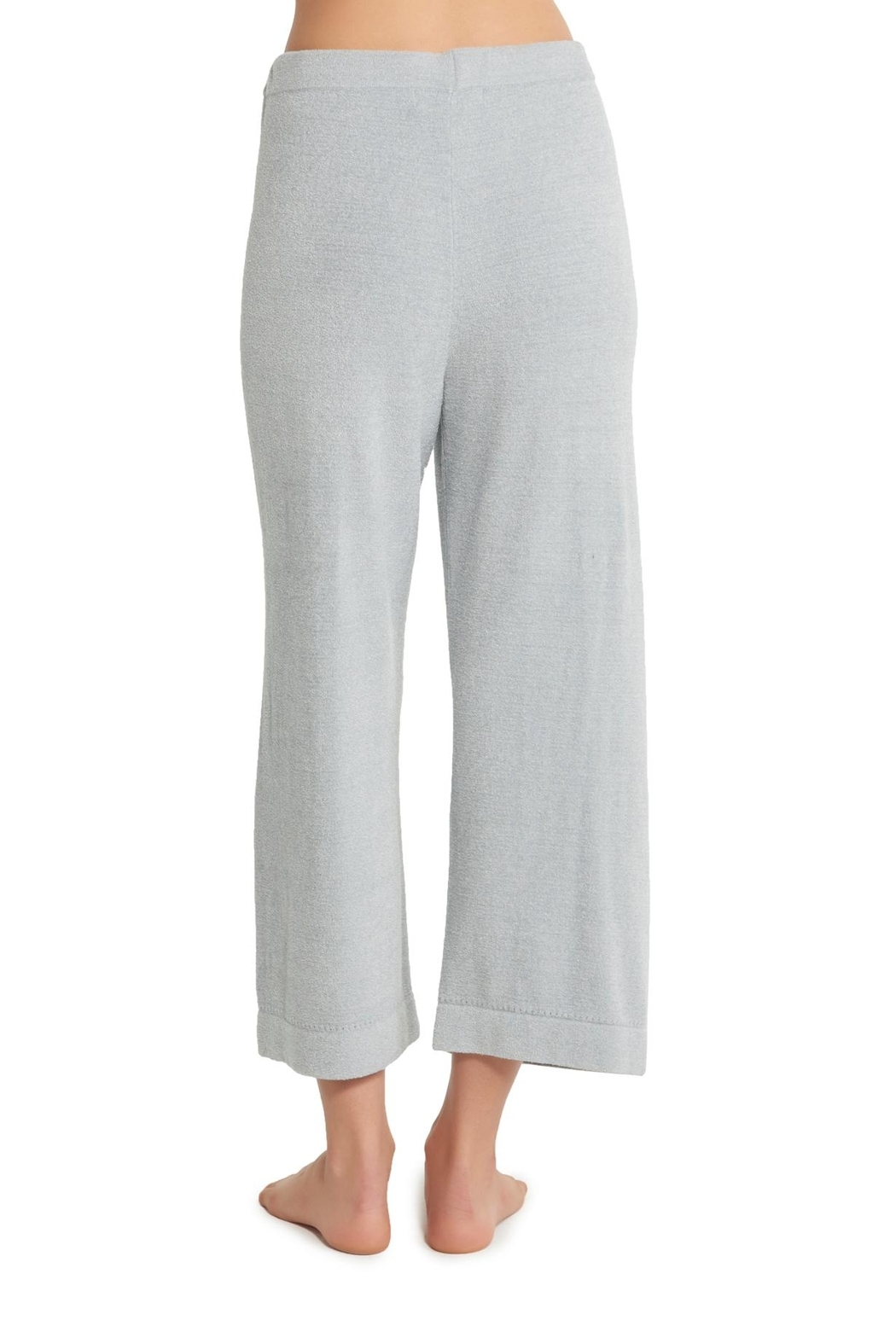 Barefoot Dreams Cozychic Ultralite Culotte - Side Cropped Image
