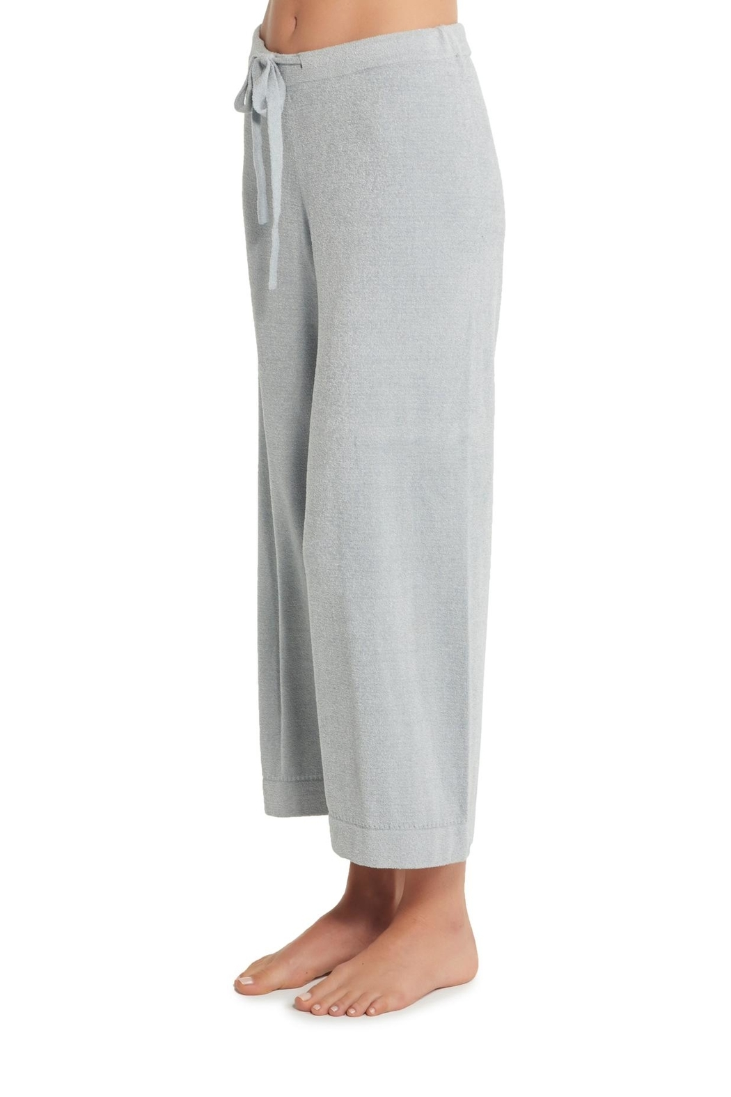 Barefoot Dreams Cozychic Ultralite Culotte - Front Full Image