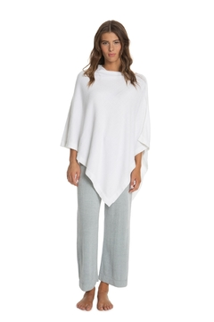 Barefoot Dreams CozyChic UltraLite Poncho - Product List Image