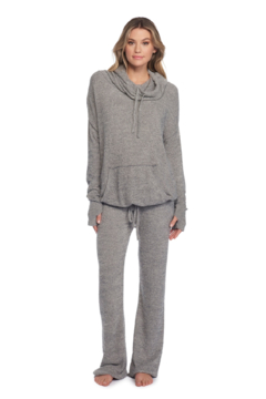 Barefoot Dreams CozyChicLite Pebble Beach Pullover - Alternate List Image
