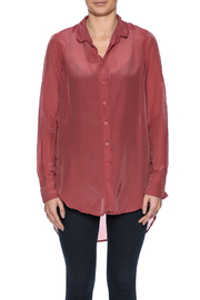 CP Shades Carine Cotton Silk Blouse - Side cropped