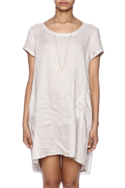 CP Shades Linen Tunic - Side cropped
