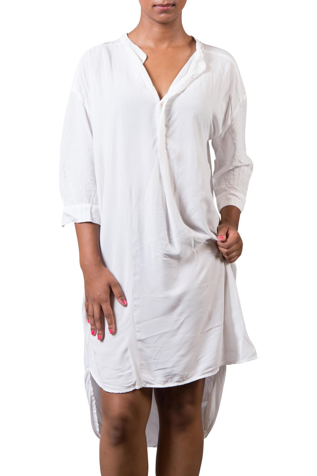 CP Shades Martine Shirt Dress - Main Image