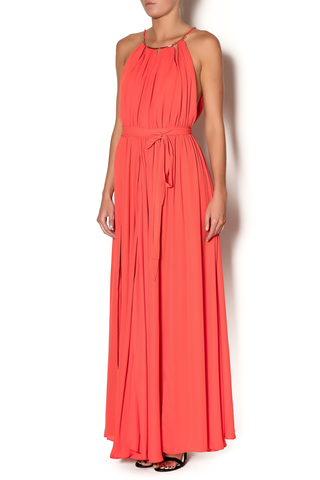 CQ By Caribbean Queen Maxi Gown from New York by Dor LDor