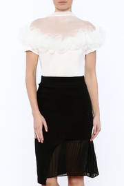 Shoptiques Product: Ruffle Top