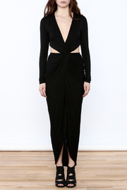 cq by cq Sexy Goddess Dress - Front cropped