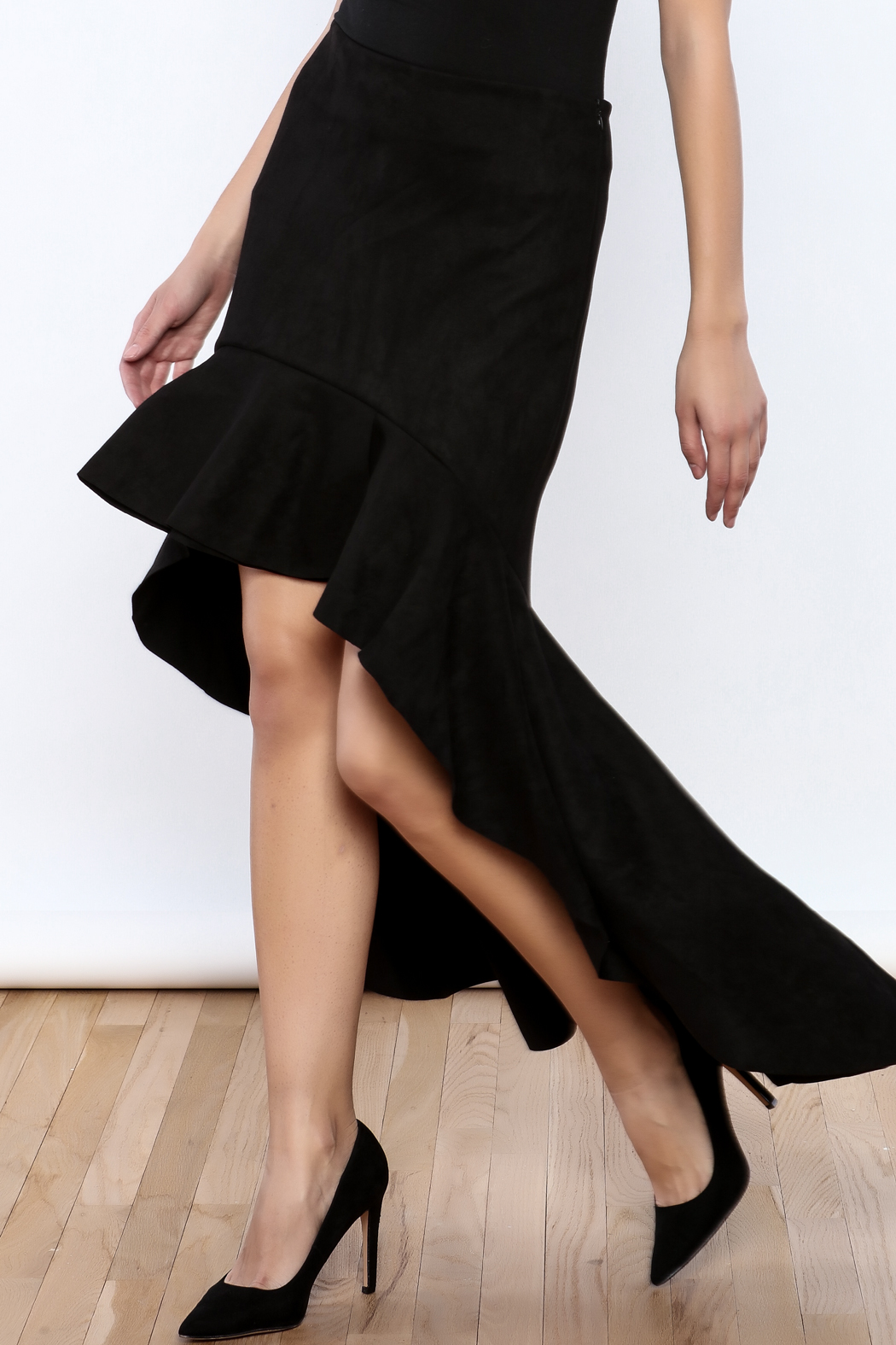 cq by cq Tango Skirt - Front Cropped Image