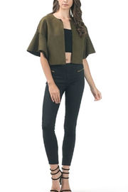 cq by cq Flared Sleeve Blazer - Other