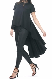 cq by cq High Low Top - Front full body