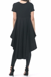 cq by cq High Low Top - Side cropped