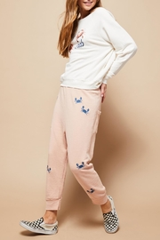 All Things Fabulous Crabby Pants - Front cropped