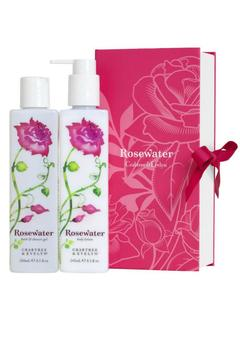 Crabtree & Evelyn Body Wash Lotion Set - Alternate List Image