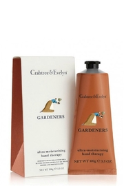 Crabtree & Evelyn Gardners Hand Cream - Front cropped